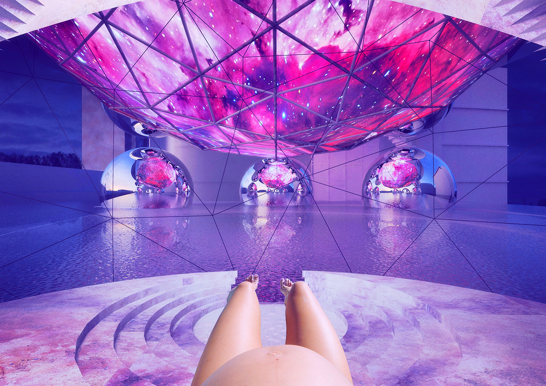 Aqua_Birth_Stiliyana_Minkovska_CGI_297mmX420mm_framed.jpg
